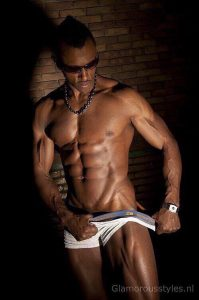 stripper West-Vlaanderen